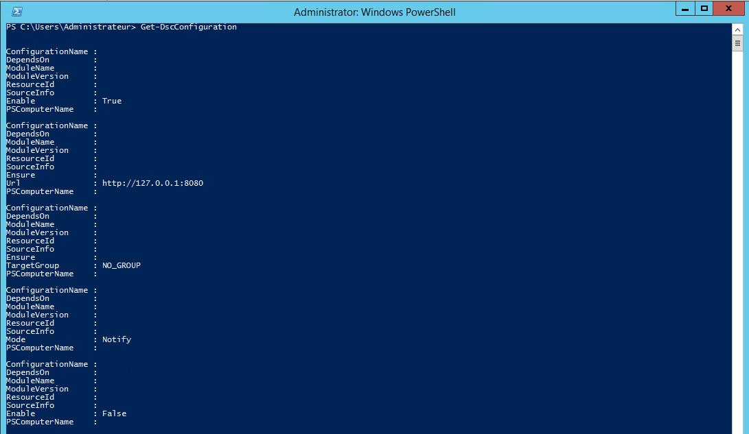 Get-WSUS-Configuration